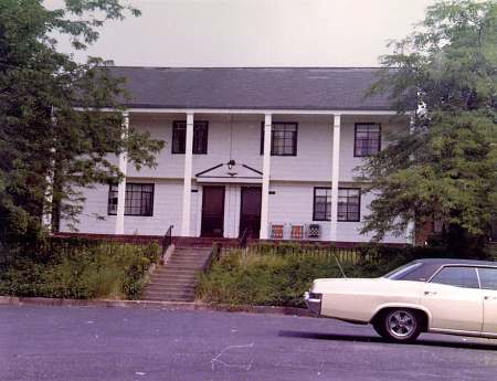 apartment at 68 richfield village in clifton new jersey as it appeared