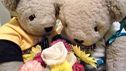 Just 4 Teddy Bears (tm)